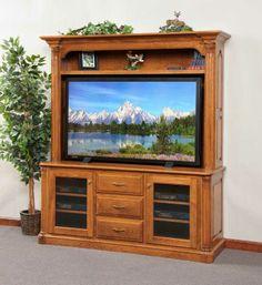 Jefferson TV Stand