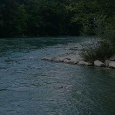 #aare #fluss #river #bern #schweiz #switzerland #swiss #suisse #bärn #landscape Land Scape, Charmed, River, Instagram Posts, Outdoor, Outdoors, Outdoor Living, Garden, Rivers