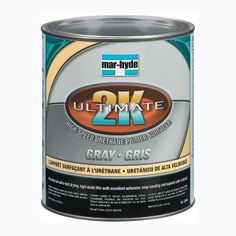Mar-Hyde(R) Ultimate(TM) High Speed Primer Buff, 1 gallon, 4 per case. Mirror Painting, Painting Trim, Car Painting, Paint Supplies, Paper Tape, Hyde, High Speed, Canning, Primers