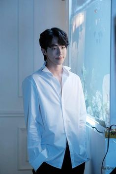 Nam Joo Hyuk Bride of the Water God