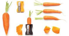 A Giant Pencil Sharpener for Your Vegetables, $15 | 33 Surprising Kitchen Gifts