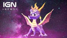 FarCry 5 Gamer  #Spyro the #Dragon #Trilogy #Remaster #Reportedly in the #Works - #IGN #News   A #Spyro the #Dragon #Trilogy #Remaster is #reportedly coming to PlayStation 4 as a timed exclusive in Q3 2018.  According to Kotaku UK, the remastered #trilogy will include #Spyro the #Dragon, #Spyro 2: Ripto's Rage!, and Spyro: Year of the #Dragon. The three #games will #reportedly #feature all-new assets, lighting, animations, and cinematics; a remastered soundtrack; an overhaul