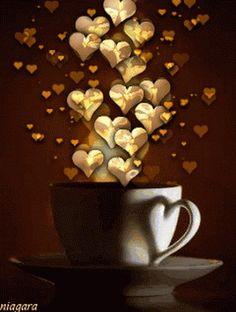 Golden Heart Tea