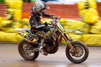 Andre Plogmann - DSR Suzuki - Supermoto