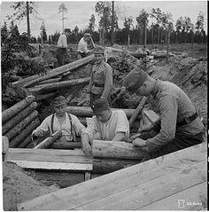 Suurhyökkäys Syväriltä 1944 – Wikipedia