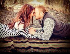 #couple #photography #love #fall