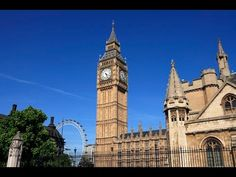 London is perfect for a city trip with our top What to see, what not miss out, where to go next. London Hotels, Plan My Trip, Big Ben London, Backpacking Europe, English Countryside, London Travel, Lake District, Hostel, Where To Go