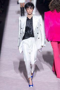 Tom Ford Spring/Summer 2018 Ready To Wear | British Vogue
