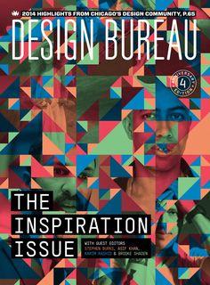 Design Bureau Issue 29 The Anniversary/Inspiration Issue 2014