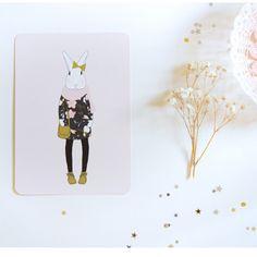 Chaque carte vous racontera une histoire, souvenirs d'enfance, petits moments de plaisir ou rêverie...