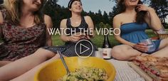 The Portland Picnic Society makes picnicking a communal gathering with great food.