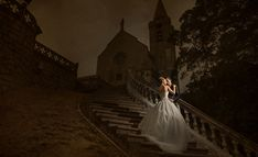 20 Classic Wedding Photos that will Look Timeless Forever!