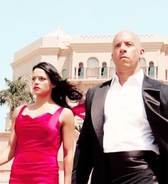 Fast & Furious 7 had a significant chunk of its plot take place in Dubai, where the opulence of the Middle East is fully laid out for the audience to see. Partying, racing fast cars, music and beaches were shown, yet none of the slums/slaves/gender discrimination was shown. Read More @: www.joshfan.me