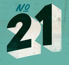 Green 21