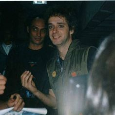 ♥ Soda Stereo, Che Guevara, My Favorite Things, My Love, Singers, Fictional Characters, Gustavo Cerati, People