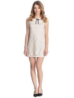 40dce8563c62 Dámske Čipkované Šaty Panacher Paris  Čipkované Šaty  lacce dress   white dress  short dress  summer dress  women fashion