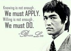 Very movitational quote. Live by it.