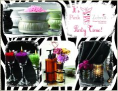 Interested in a Pink Zebra party? Contact me today!  If you are not in the Pulaski, Laclede, Phelps County areas, I will gladly do Facebook and Online parties!  :D creyes1975@gmail.com www.pinkzebrahome.com/SprinkleScentsation