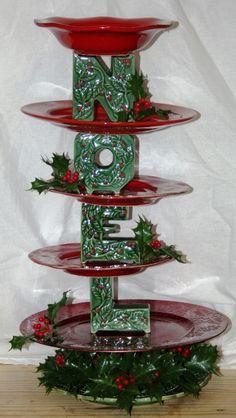 Christmas Noel Totem  :)