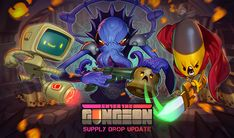 Save 40% on Enter the Gungeon on Steam