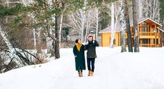 Listing in the Winter Attracts More Serious Buyers
