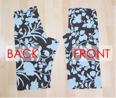 TUTORIAL: simple Pajama Shorts | MADE