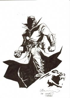 Damian Wayne as Batman