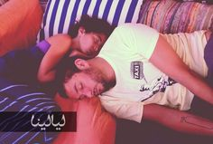 """صور أحمد الفيشاوي مع """"نور عينيه"""" ابنته لينا @layalina"""