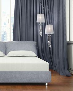 TIFFANY pendant lamp / Produced by Mantra Iluminación / Designed by Jose Ignacio Ballester www.mantrailuminacion.com