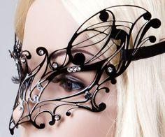 Gorgeous Vanity Mask