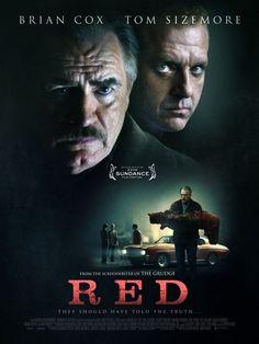 Рыжий / Red (2008) // 2016-12-18