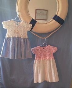 Vestiti bambina azzurro matrimonio neonata in di NivesCosebelle