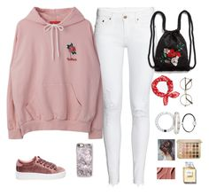 """""""Untitled #236"""" by pacco25 on Polyvore featuring Steve Madden, Monki, rag & bone, Lokai, Cartier, Alex and Ani and MAC Cosmetics"""