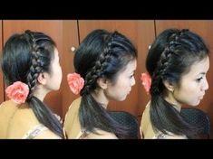 Women's Hair Accessories Headband Women Ladies Fluffy Elastic Hairband Band Panda Ear Cute Head Lovely Hair Band Bandeau Cheveux Chills And Pains