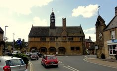 Redesdale Market Hall 2012-07-15
