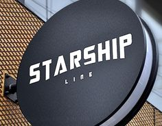 "Check out new work on my @Behance portfolio: ""STARSHIP LINE Branding design"" http://be.net/gallery/33575305/STARSHIP-LINE-Branding-design"