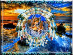 native american spiritual dream catchers - Google Search