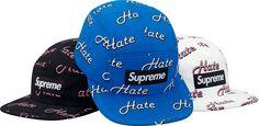 Hate Camp Cap