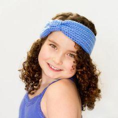 Turban Knot Headband « The Yarn Box