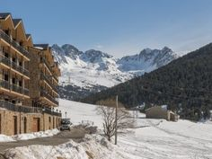 Apartamentos Andorra Bordes d'Envalira Andorra #tiquetesdeavion