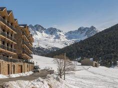 Apartamentos Andorra Bordes d'Envalira Andorra
