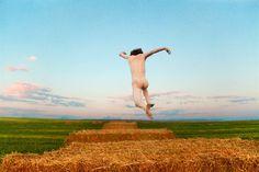 Ryan McGinley - Vertical Color of Sound (2014)