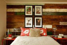 camera letto-parete