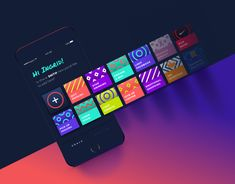 """Check out this @Behance project: """"SMTH 