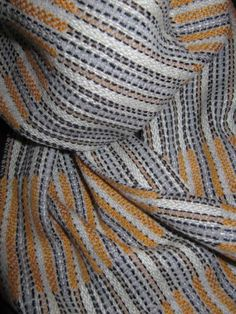 Luara's Loom - Licorice Allsorts
