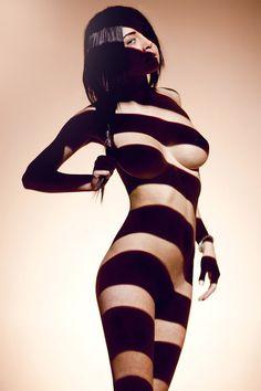 stripes :O