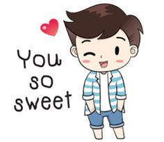 Boobib Cute C ouple sticker Love Cartoon Couple, Chibi Couple, Cute Cartoon Pictures, Anime Love Couple, Cartoon Love Photo, Cute Baby Couple, Cute Couple Art, Cute Couples, Cute Couple Drawings