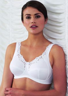0a59f97200 577 Rhianna Wirefree Full Support Bra by Royce Lingerie available at  nowthatslingerie.com  ShopNTL