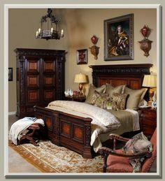 Furniture Armchair Henry Hobson Richardson Romanesque