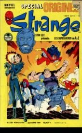 Strange Spécial Origines, n° 238 bis, octobre 1989 (Semic)